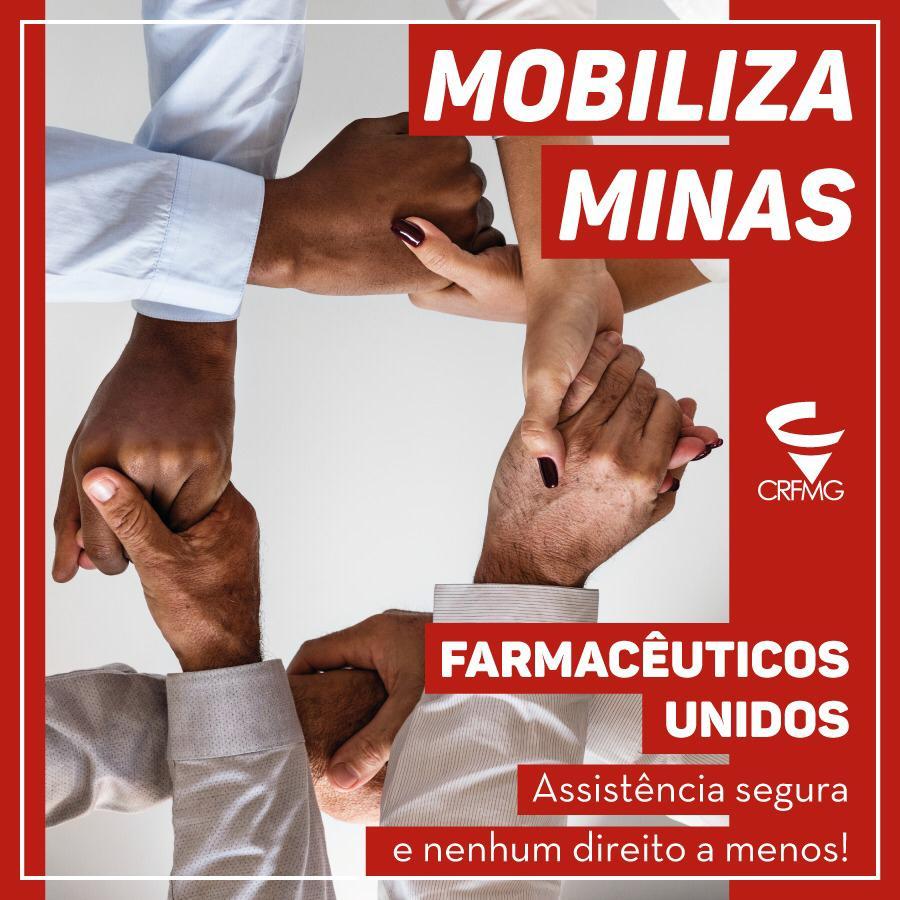 Mobiliza Minas